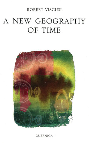 A New Geography of Time (Essential Poets series) (Essential Poets series)