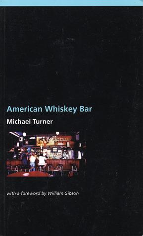American Whiskey Bar