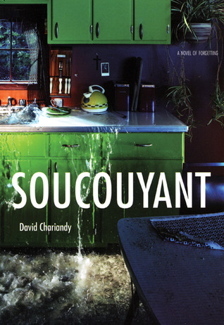Soucouyant Book Cover