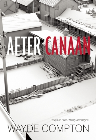 After Canaan by Wayde Compton