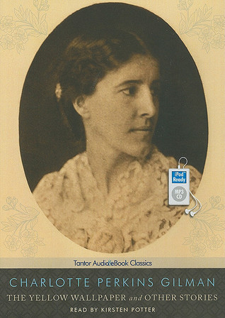 an analysis of the novel the yellow wallpaper by charlotte perkins gilman In this lesson, we will examine the famous short story the yellow wallpaper we will consider the ways in which charlotte perkins gilman uses the.