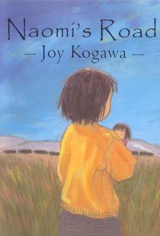 Naomi's Road by Joy Kogawa