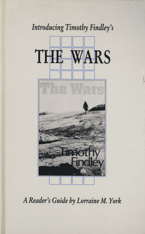 Introducing Timothy Findley's The Wars