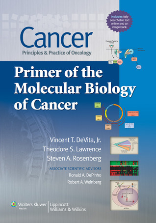 Cancer principles practice of oncology primer of the molecular 12347929 fandeluxe Choice Image