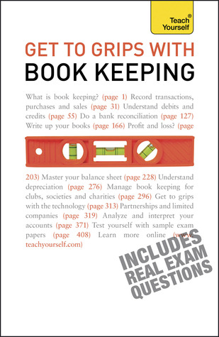 Get to Grips with Book Keeping