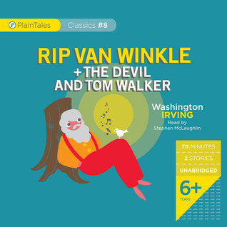 Rip Van Winkle and The Devil and Tom Walker