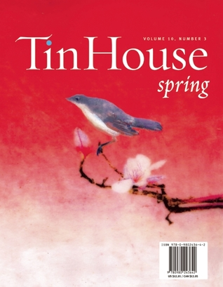 Tin House by Win McCormack