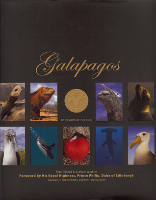Galapagos: Both Sides of the Coin