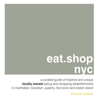 Download gratuiti di audiolibri per lettori mp3 eat.shop nyc: A Curated Guide of Inspired and Unique Locally Owned Eating and Shopping Establishments in Manhattan, Brooklyn, Queens, the Bronx, and Staten Island in Italian
