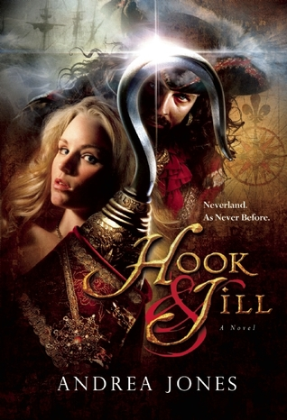 Hook & Jill (Hook and Jill Saga, #1)