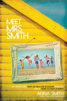 Meet Mrs. Smith by Anna  Smith