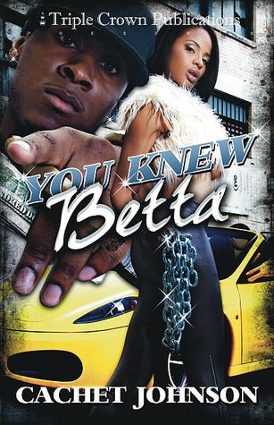 You Knew Betta
