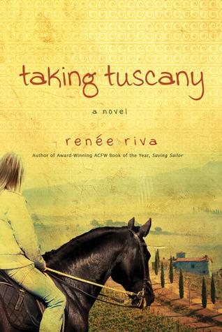 Taking Tuscany (A.J., #2)