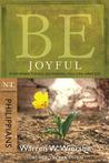Be Joyful (Philippians) by Warren W. Wiersbe