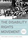 The Disability Rights Movement by Doris Fleischer