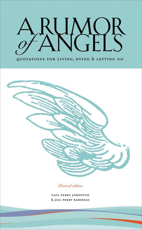 A Rumor of Angels by Gail Perry Johnston