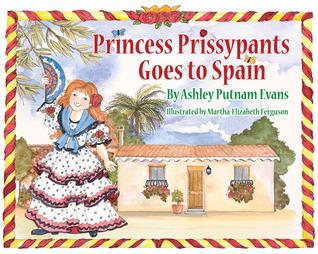 princess-prissypants-goes-to-spain