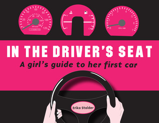 In the Driver's Seat by Erika Stalder