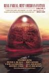 Real Unreal: Best American Fantasy 3