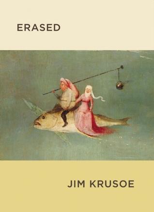 Erased by Jim Krusoe