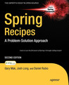 Spring Web Recipes: A Problem Solution Approach To Spring Framework Web Development Technologies