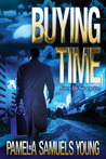 Buying Time (Angela Evans #1)