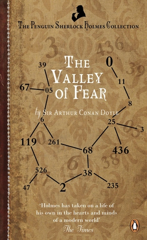 The Valley of Fear (4 star review)