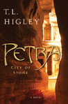 Petra: City of Stone (Seven Wonders, #7)