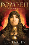 Pompeii: City on Fire (Seven Wonders, #6)