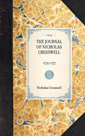 The Journal of Nicholas Cresswell