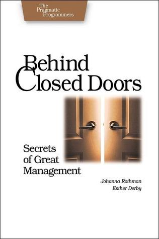 Behind Closed Doors: Secrets of Great Management EPUB