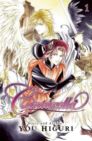 Cantarella, Volume 1 (Cantarella, #1)