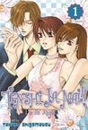 Tenshi Ja Nai!! (I'm No Angel), Vol. 1 (Tenshi Ja Nai, #1)