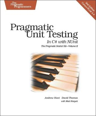 Ebook Pragmatic Unit Testing in C# with Nunit by Andy Hunt PDF!