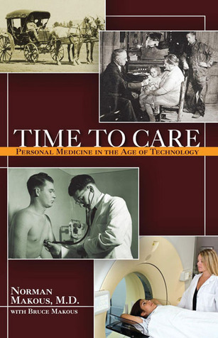 time-to-care-personal-medicine-in-the-age-of-technology