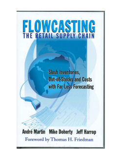 Flowcasting the Retail Supply Chain