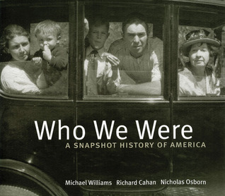 Who We Were by Michael F. Williams