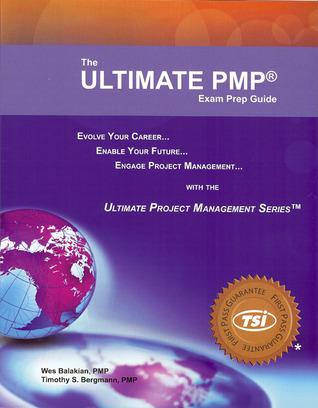 Ultimate PMP Exam Prep Guide