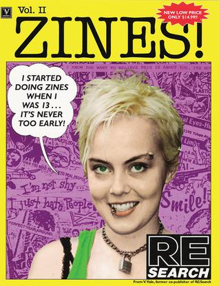 Zines! Volume 2