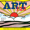 ART123: Count from 1 to 12 with Great Works of Art