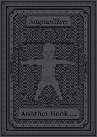 Sagmeister by Stefan Sagmeister