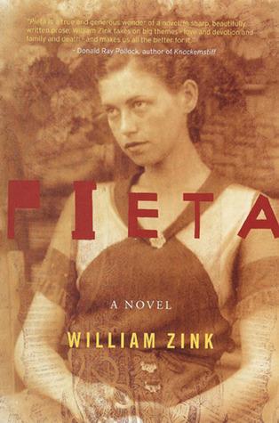 Pieta by William Zink