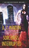 Sorceress, Interrupted (Elite Hands of Justice, #3)