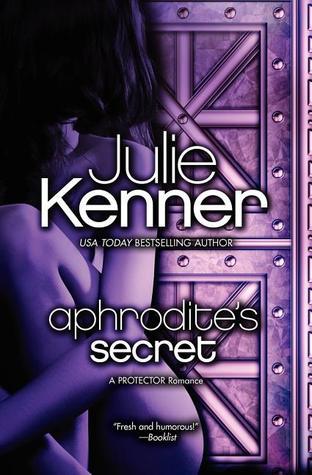 Aphrodite's Secret by Julie Kenner
