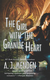The Girl with the Granite Heart (Elite Hands of Justice, #4)