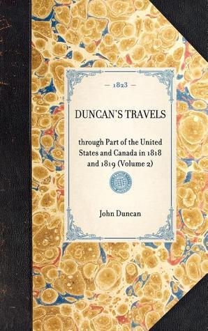 Duncan's Travels
