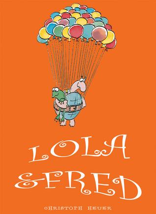 Lola & Fred