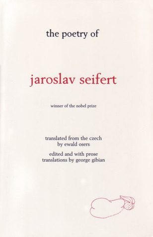 the-poetry-of-jaroslav-seifert