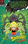 Spider Swat (Beastly!)