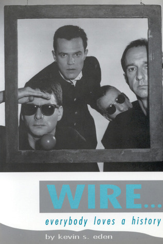 Wire: Everybody Loves a History